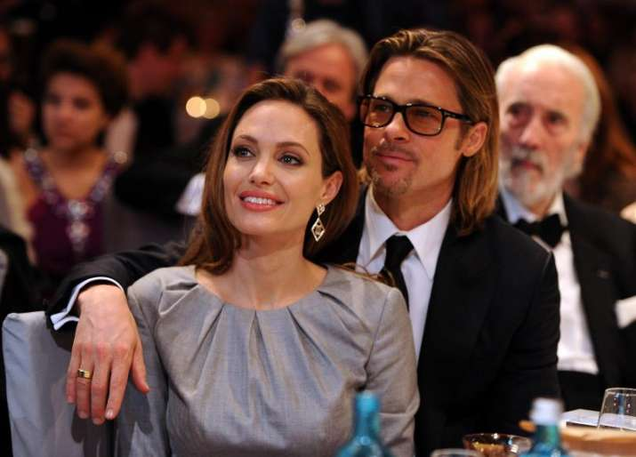 An insight into the 12-year-long journey of 'Brangelina'