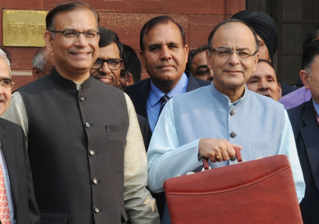 Union Cabinet may take up Budget overhaul