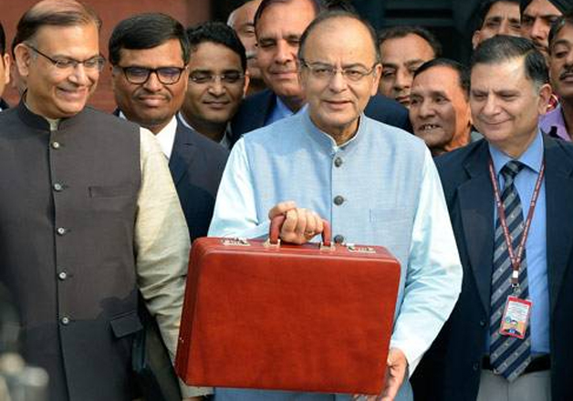 Union Cabinet to consider presenting General Budget on Feb 1