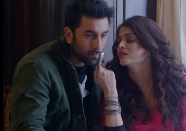 5 things including Ash-Ranbir's love lust equation which