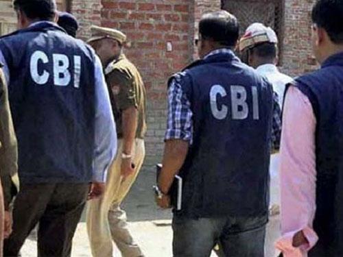CBI arrest sitting Haryana judge in connection with