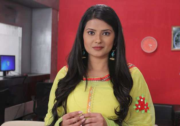 Kritika Dheer to make a comeback on 'Kasam Tere Pyaar