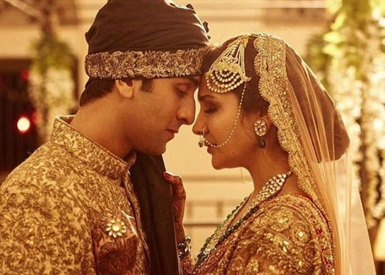 Channa Mereya song is about unrequited love of Ranbir for