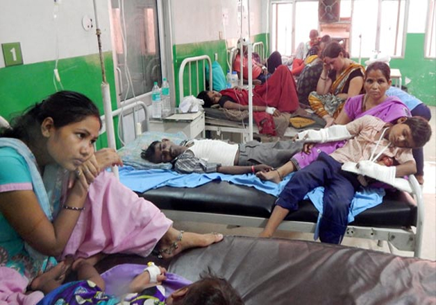 Two more chikungunya deaths in Delhi, toll mounts to seven