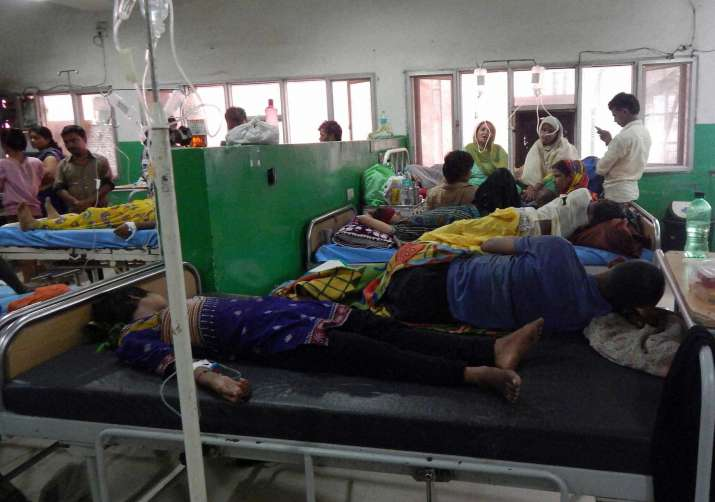 Chikungunya: Centre seeks report from Delhi govt as death