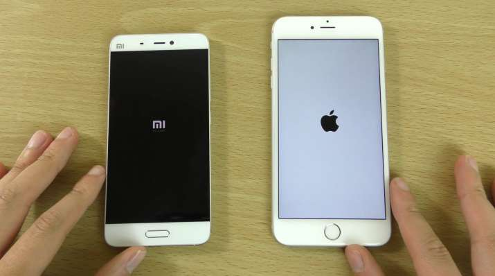 Xiaomi Mi 5s Plus vs Apple iPhone 7 Plus: Which one is a