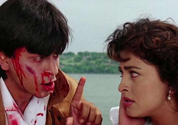 Is sequel of Shah Rukh Khan's 'Darr' on cards? Check