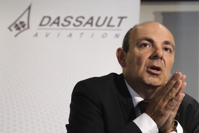 Dassault CEO