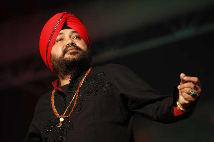 Punjabi singer Daler Mehndi lends his voice for Aamir