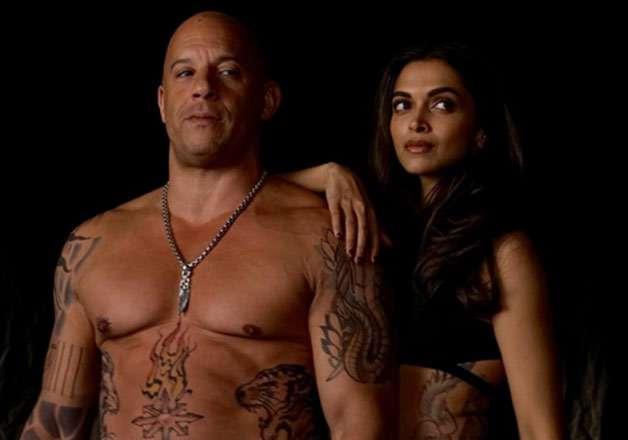 Deepika Padukone is teaching Vin Diesel to say 'I Love