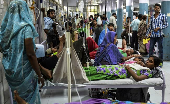 Delhi significantly under-reporting dengue death toll: CAG