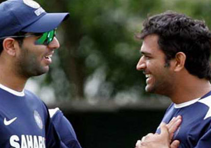 Know why Yuvraj Singh 'bullied' MS Dhoni