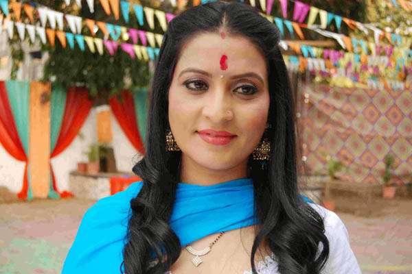 'Kalash – Ek Vishwas' actress Dolly Sohi gets