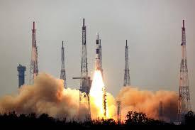 ISRO to launch 2 satellites