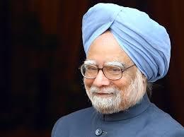 PM Narendra Modi greets Manmohan Singh on birthday