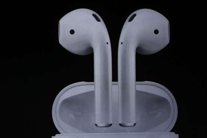 India Tv - ear plug