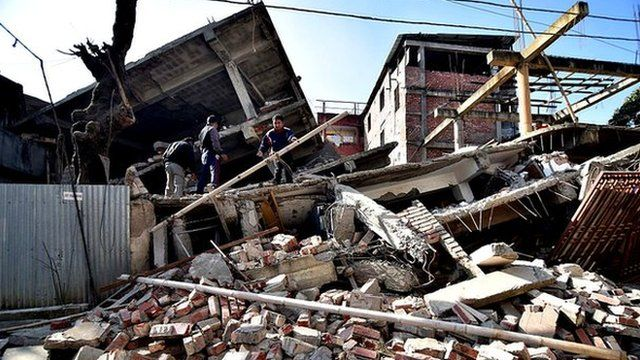 a personal account of an earthquake in gujrat a state of india View narendra modi's profile narendra modi prime minister of india location central which was reeling from the aftereffects of a devastating earthquake.