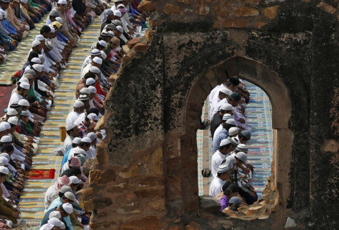 Eid-ul-Azha was celebrated across Pakistan - India tv