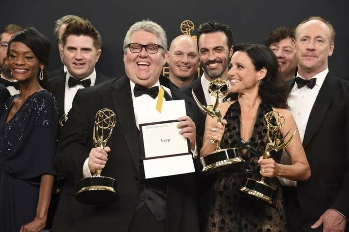 Here is the complete list of winners Emmy Awards 2016