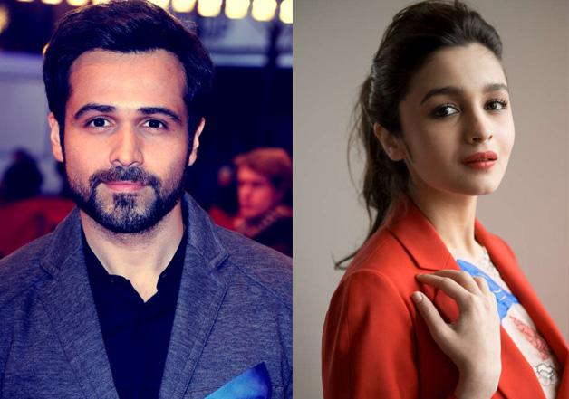 Emraan Hashmi just refused a movie opposite Alia Bhatt! And