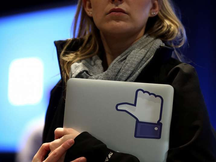 Facebook 'Likes'