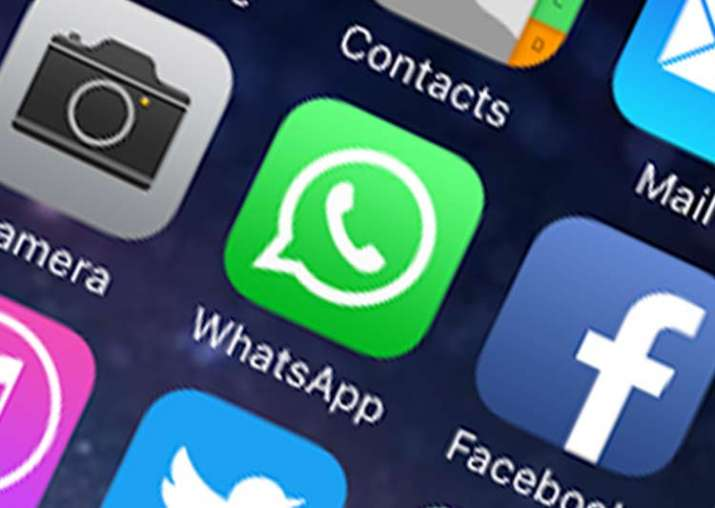 Facebook acquired WhatsApp for $19 billion two years ago