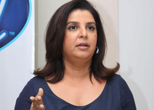 India Tv - Farah Khan