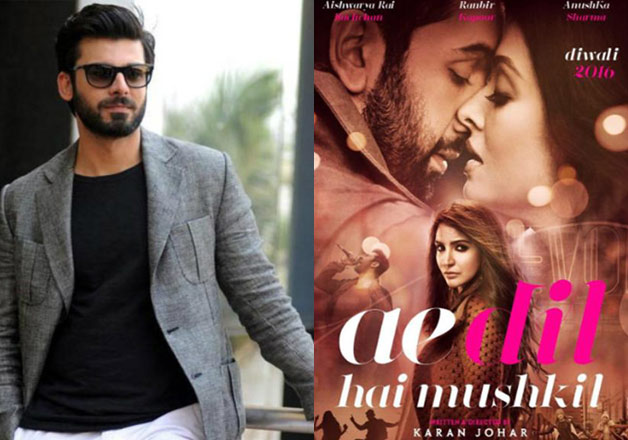Not just Aishwarya, Fawad will also be missing from Ae Dil