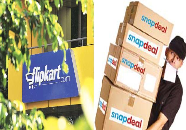 20,000 temporary jobs on offer as Flipkart, Snapdeal brace
