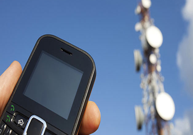 New material can block cellphone radiation