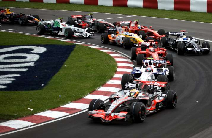 Liberty Media takes over Formula One Racing for Rs 29,000 cr