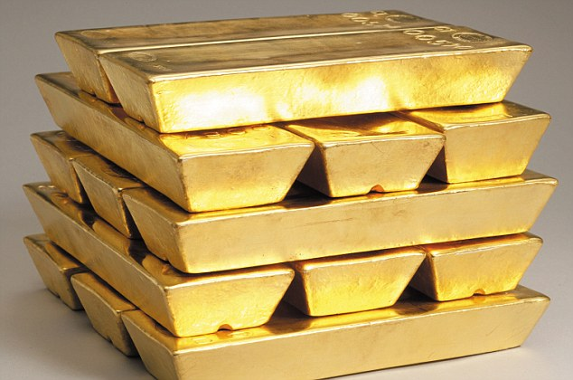 Recover gold from electronic device- India TV