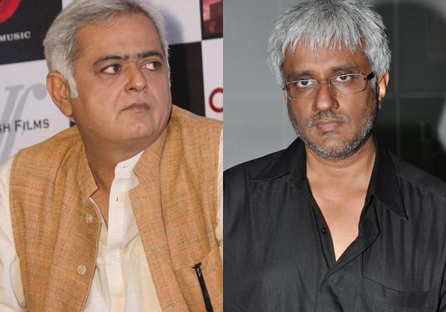 MNS' threat to Pak actors draws flak from Hansal Mehta,