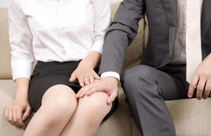 26 pc rise in sexual harassment cases at top Nifty cos