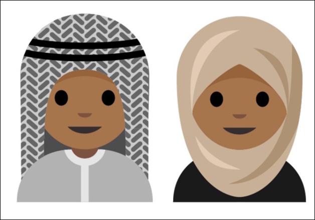 15-year-old Saudi girl designs first ever hijab emoji
