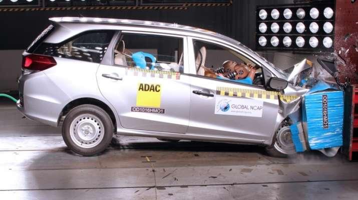 India Tv - Honda Mobilio | India TV