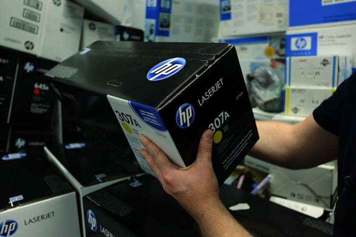 HP to acquire Samsung's printing business | India TV