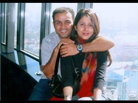 Virender Sehwag's hilarious tweet on his partnership with