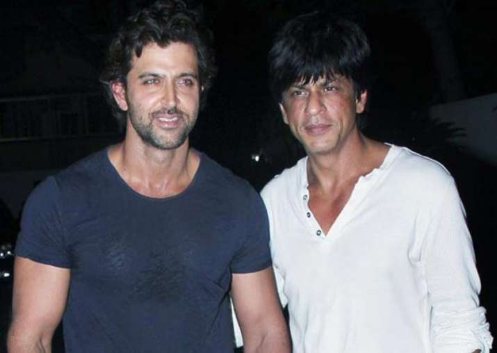 No more SRK Vs Hrithik; 'Krrish 4' not to release on