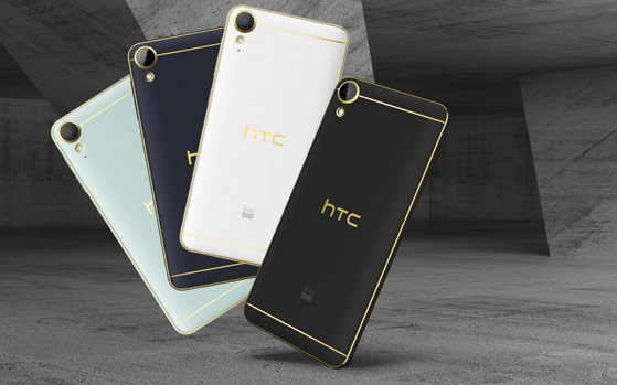 HTC launches Desire 10 in India, priced at Rs 15,990