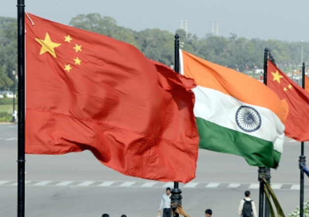 India, China hold first high-level dialogue to combat terror