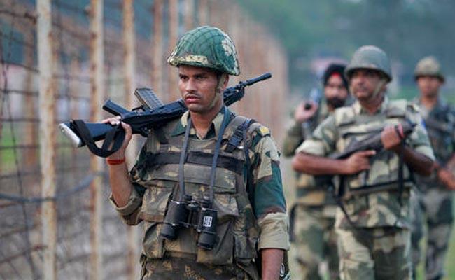 Indian Army jawans