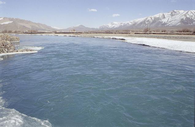 Indus Waters Treaty   India TV