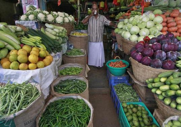 Annual wholesale inflation rises to two-year high of 3.74