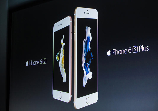 Apple slashes iPhone 6S and 6S Plus price