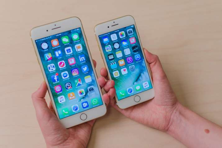 iPhone 7 and iPhone 7 Plus | India TV