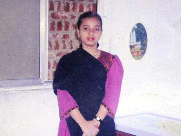 Ishrat Jahan | India TV