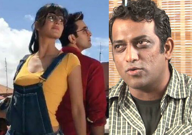 Ranbir-Katrina's break-up help Jagga Jasoos? Anurag Basu