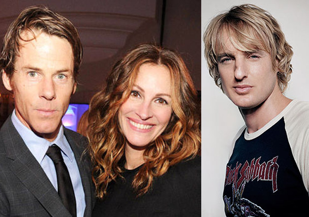 Cheating Wife? Julia Roberts'S Marriage With Danny Moder In Trouble