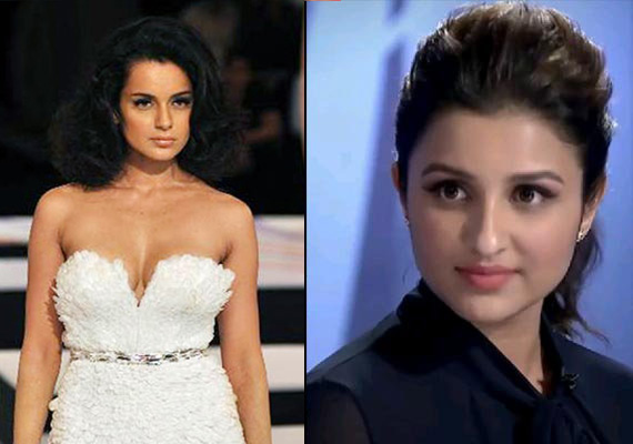 Parineeti Chopra too walks out of 'Circus' after